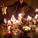Vrăjitoarea Ramona Toader, cea mai puternică vrăjitoare din Europa