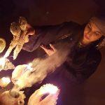 Mulţumiri din Turcia şi Italia pentru celebra vrăjitoare Ramona Toader